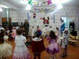 Мальчики-зайчики танцуют!!!