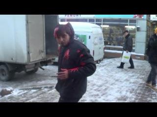 МАС: Рейд в Санкт-Петербурге