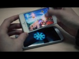 Samsung Galaxy S4 vs. iPhone 5 Сравнительный Обзор Двух Флагманов